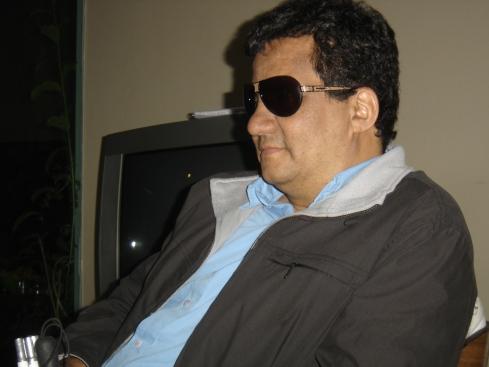 Marçal Souza, nosso incrivel produtor