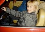 No Karmann-Ghia da aventura