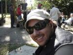 Fabio, assistente de arte e produção