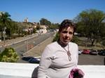 Marcia Ijano Formentino, gerente da Claudia Porteiro Buffet