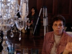 Marcia Ijamo Formentino (Claudia Porteiro Buffet) no elenco de apoio
