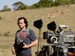 Rodrigo Tavares (diretor de fotografia) sempre atento à luz