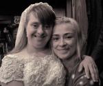 Rita e eu: essa noiva vai dar o que falar!