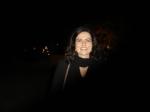 Irmã do Diretor: Fernanda Galvão entra em cena.