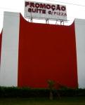 Motel na beira da Rodovia D. Pedro vira set do filme.