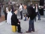 Ariel troca ideia com Mauro Lima (making-of/documentário)