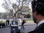 A visão do diretor Marcelo Galvão