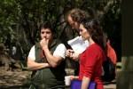 Gaston, Pablo e Natalia (Bufo Films)