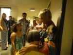 Xuxa com Soninha e Fernanda