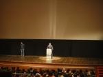 Marcelo Galvão agradece aos patrocinadores e apoiadores do filme Colegas