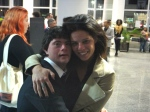 Breno e Andrea Armentano