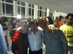 Breno e seus colegas