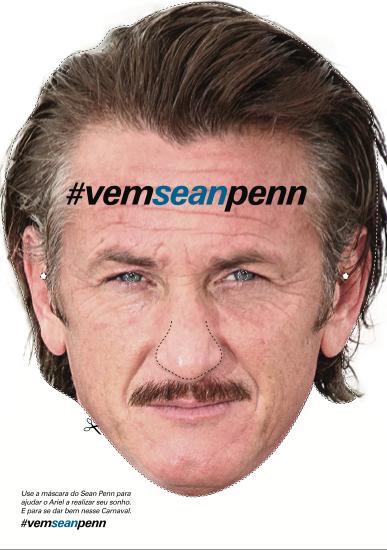 Vem Sean Penn