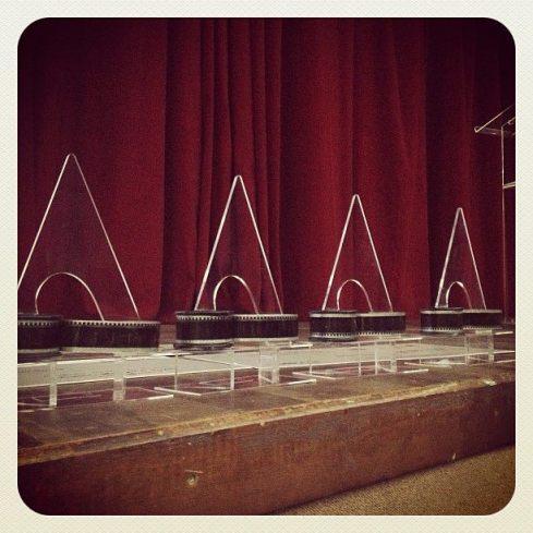 Colegas faturou vários prêmios no Festival de Anápolis