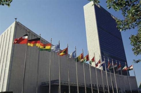 Exibição do Colegas em evento da ONU em NY foi um sucesso, reportou diplomata brasileira.